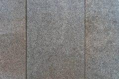 Painéis cinzentos escuros do granito com testes padrões finos - textura/fundo de alta qualidade imagens de stock royalty free