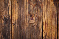 Painéis da madeira do Grunge Foto de Stock Royalty Free