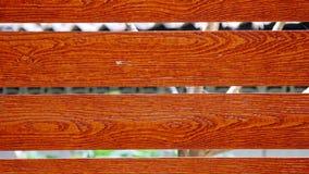 Painéis de madeira decorativos foto de stock