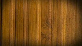 Painéis de madeira do Grunge usados como o fundo foto de stock