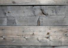 Painéis de madeira muito velhos Imagens de Stock Royalty Free
