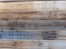 Painéis de madeira velhos Imagem de Stock Royalty Free