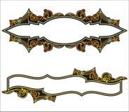 Painéis decorativos Imagem de Stock Royalty Free