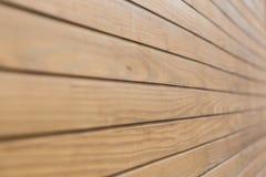 Painéis velhos de madeira bonitos da textura ou do fundo Fotografia de Stock