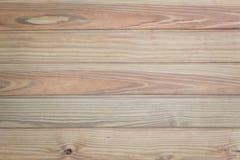 Painéis velhos de madeira da textura ou do fundo Fotografia de Stock