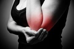 Pain Stock Image