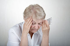 Pain Stock Photography