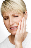 Pain Royalty Free Stock Photography