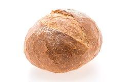 Pain aigre de la pâte image stock
