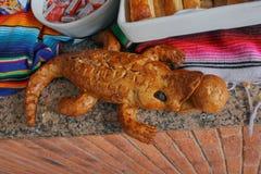 Pain Alligater Photo stock