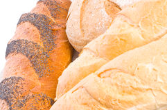 pain assorti photo libre de droits