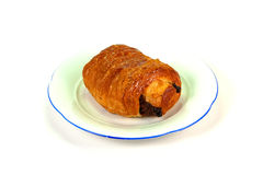 Pain au chocolat - 1 Royalty Free Stock Images