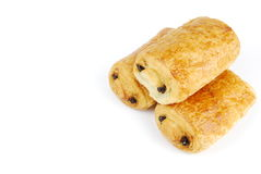 Pain au chocolat Royalty Free Stock Image