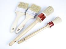 Pain brush Stock Photography