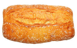 Pain de Ciabatta Photo stock