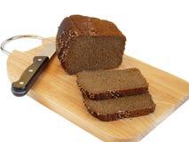 pain de découpage Images stock