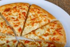 Pain de fromage Photos libres de droits