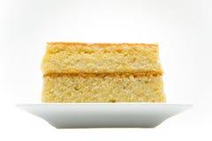 Pain de maïs délicieux Images stock