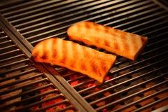 Pain de pain grillé Photographie stock