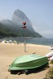 Pain de sucre, Rio de Janeiro Images libres de droits