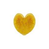 Pain et confiture d'oranges de Valentine Photographie stock