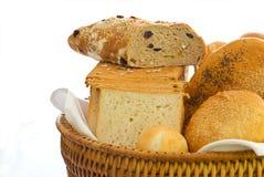 pain frais Photos libres de droits