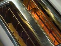 Pain grillé Images stock