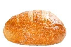 pain italien rond Photographie stock libre de droits