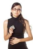 Pain killers Stock Photography