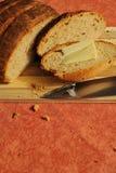 pain Nouveau-cuit au four Photo libre de droits