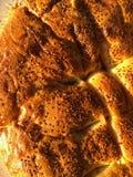 Pain - pain pita Photographie stock libre de droits