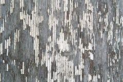 Paind blanc criqué Photo stock