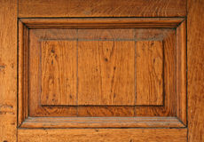 Painel de madeira Imagem de Stock