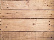 Painel de madeira Fotos de Stock