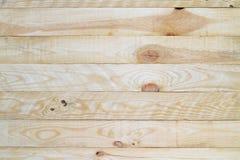 Painel de madeira do fundo da textura Fotos de Stock Royalty Free