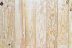 Painel de madeira do fundo da textura Imagens de Stock Royalty Free
