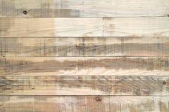Painel de madeira do fundo da textura Foto de Stock Royalty Free