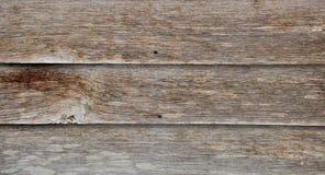 Painel de madeira velho Foto de Stock Royalty Free