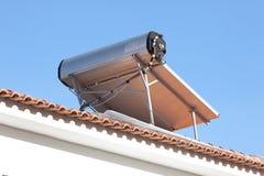 Painel solar Foto de Stock Royalty Free