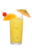 Painkiller cocktail Stock Images