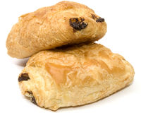 Pains au chocolat Royalty Free Stock Image