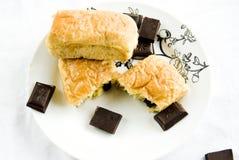 Pains au chocolat4 Stock Image