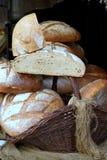 Pains de pain Photo libre de droits
