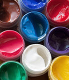 Paint Royalty Free Stock Photo