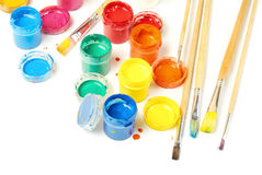 Paint Royalty Free Stock Photos