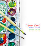 Paint Stock Photography