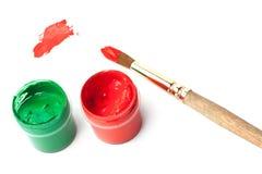 Paint stock photo