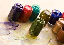 Paint Royalty Free Stock Photo
