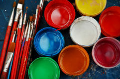 Free Paint Royalty Free Stock Photos - 2396998
