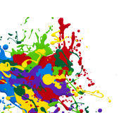 Free Paint Royalty Free Stock Photo - 38565615